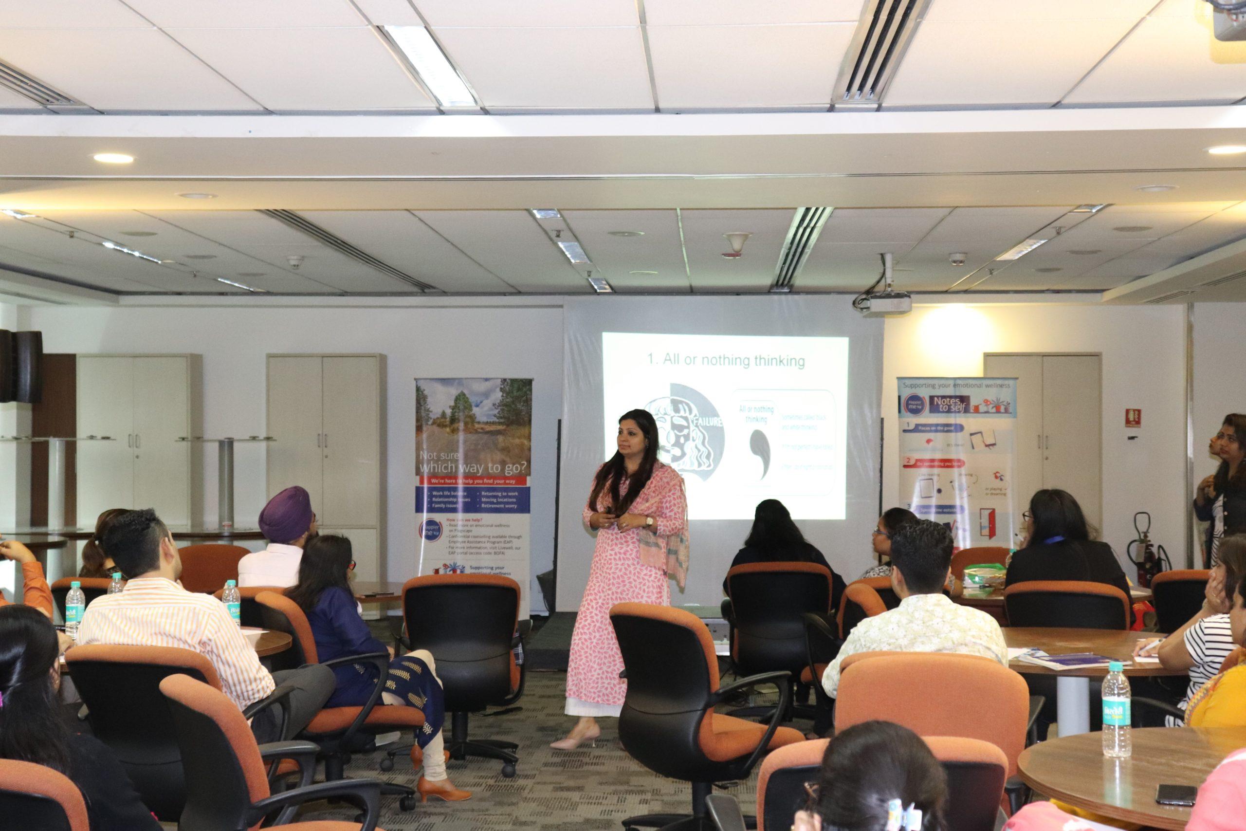 Marital Counselor in Delhi