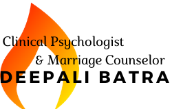 Clinical Psychologist & Marriage Counselor